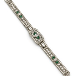 Bracelet montre de dame