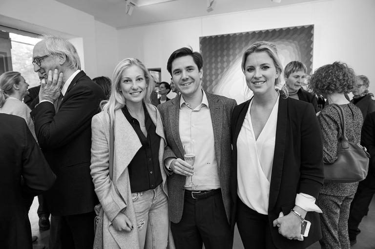 Isabell Weber, Alexander Kunkel, Vera Schneider Artcurial invites to their gallery at Galeriestrasse 2a in Munich on 2016.05.17