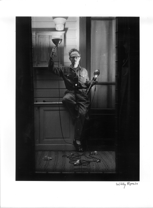 willy-ronis-autoportrait-aux-flashs-artcurial